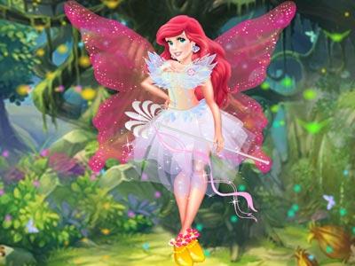 Princess Magical Fairy