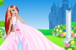Princess Oceana Dress Up