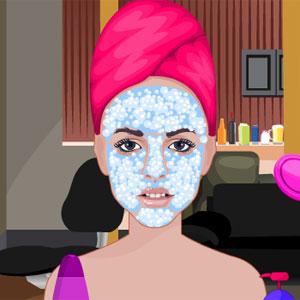Princess Summer Spa Makeover