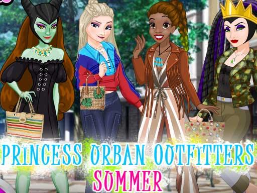 Princess Villain Urban Outfitters Summer