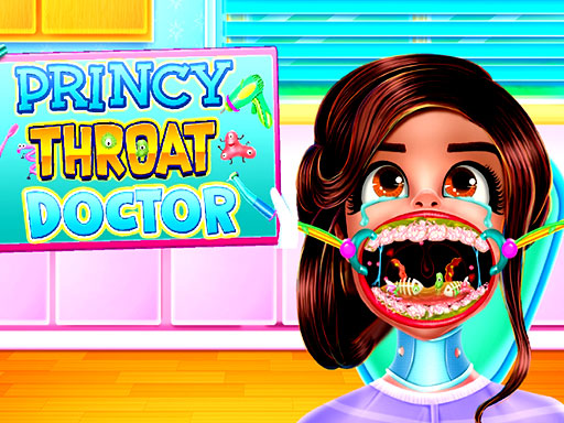 Princy Throat Doctor