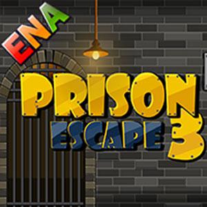 Prison Escape 3