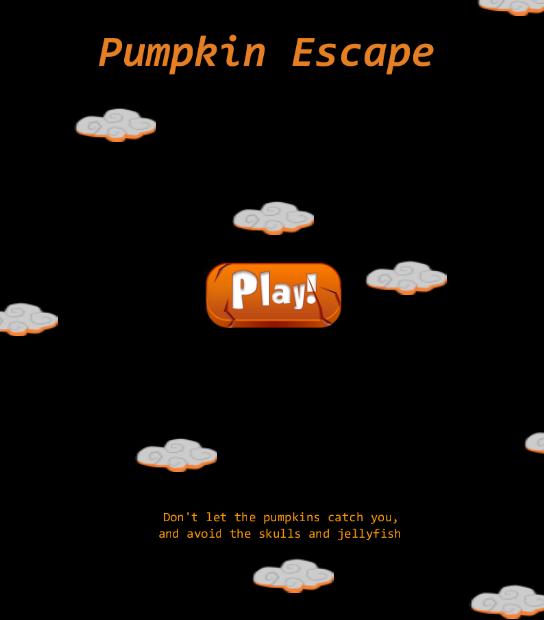 Pumpkin Escape