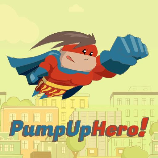 PumpUpHero.io