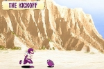 Purple Passion The Kickoff