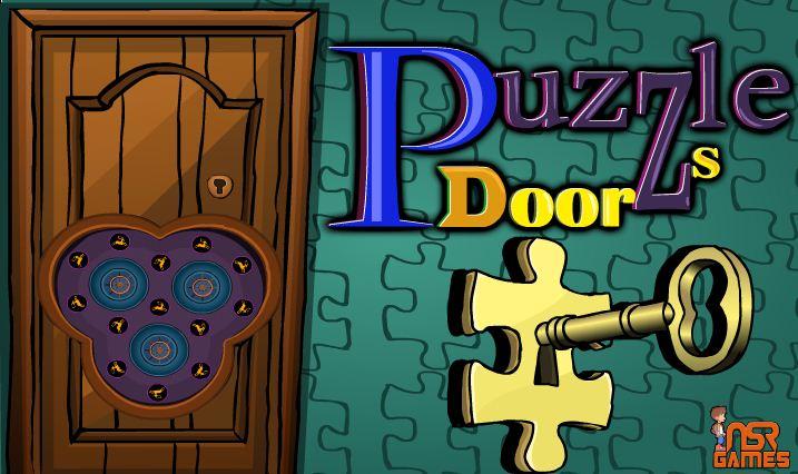 Puzzle Doors