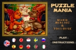 Puzzle Mania Marie Berlioz Toulouse