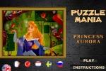 Puzzle Mania Princess Aurora
