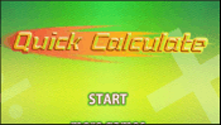 Quick Calculate