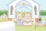 Rabbit Wedding