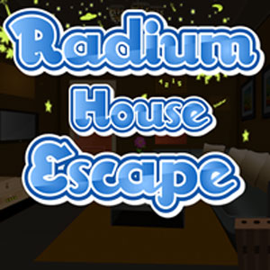 Radium house escape