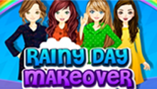 Rainy Day Makeover