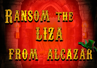 Ransom The Liza From Alcazar