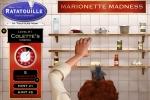 Ratatouille Marionette Madness