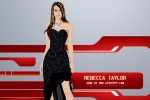 Rebecca Taylor Dress Up