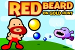 Red Beard On Gold hunt