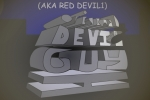 Red Devil RPG 1