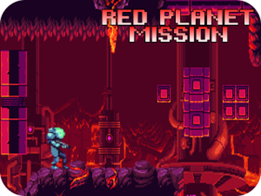 Red Planet Mission