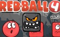 Redball 4 Vol 3