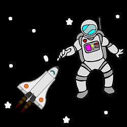 rescate espacial