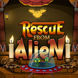 Rescue From Alien