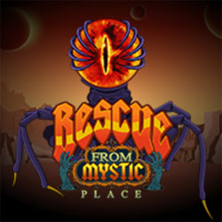 Rescue From Mystic Place