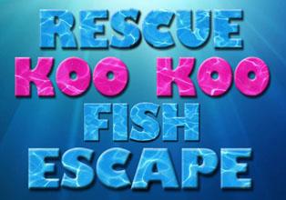 Rescue Koo Koo Fish