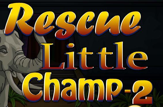 Rescue Little Champ 2