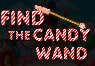 Rescue The Candy Wand