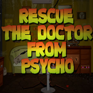 Rescue The Doctor From Psycho