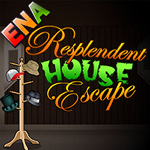 Resplendant House Escape