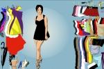 Rihanna Dress Up 2011