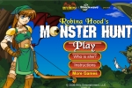 Robina Hood's - Monster Hunt