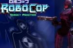 RoboCop Target Practice