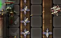 Robot vs Zombies 2