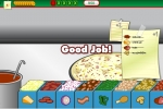 Rolf's Fun Time Pizza Making Extravaganza
