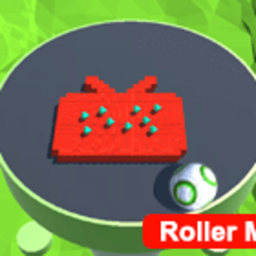Roller Magnet