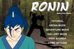 Ronin Spirit Of The Sword