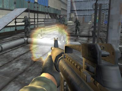 Roof Shootout