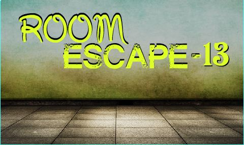 Room Escape 13