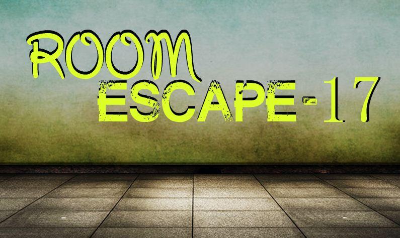 Room Escape 17