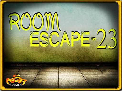 Room Escape 23
