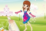 Royal Castle Princess Dress Up
