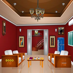 Royal House Escape 2