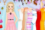 Royal Princess Dressup