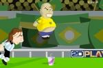 Run Ronaldo Run