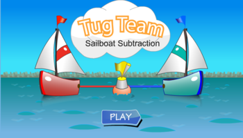 Sailboat Subtraction