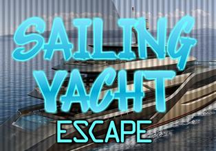 Sailing Yacht Escape