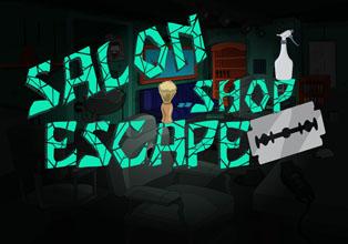 Saloon Shop Escape