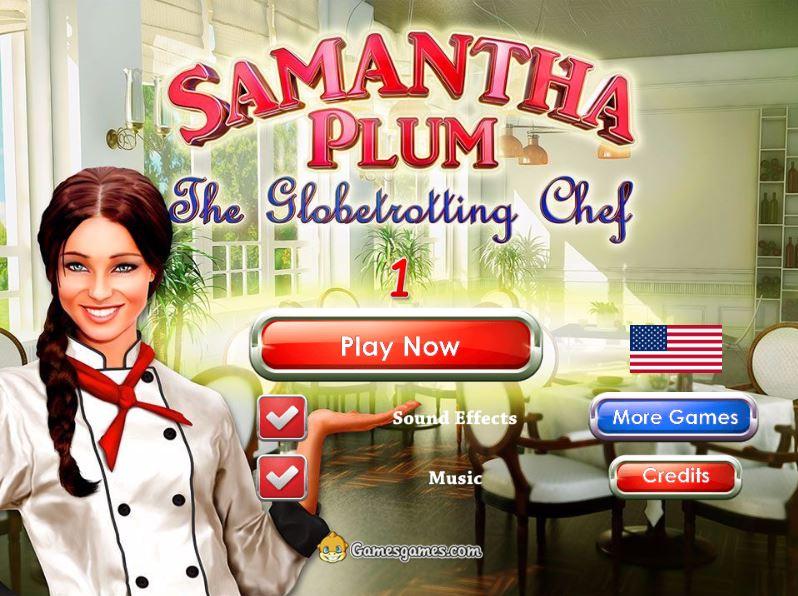 Samantha Plum